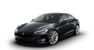 tesla occasion lease