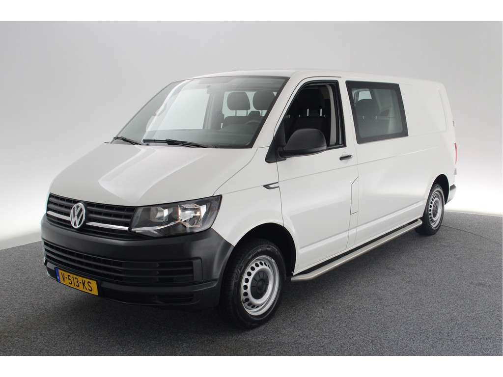 Volkswagen Transporter Financial Lease