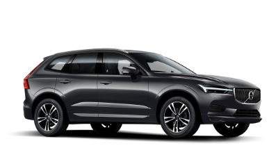 Volvo XC60 occasion lease
