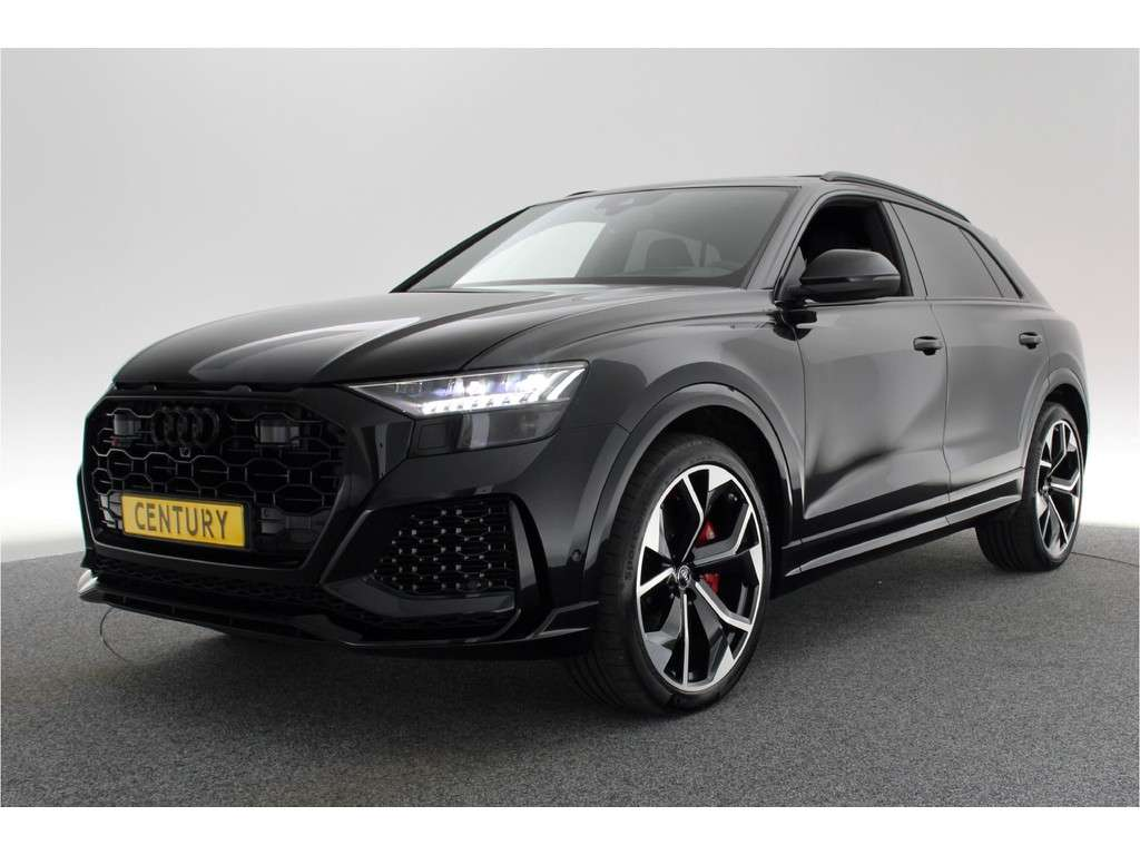 Audi RS Q6 financial lease