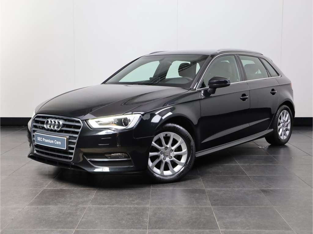Audi A3 financial lease occasion