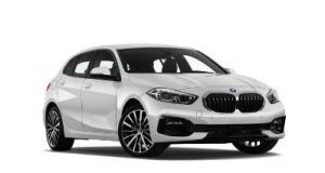 BMW 1 serie occasion lease MKB