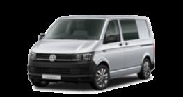 VW transporter combi leasen